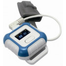 Digital Wrist Pulse StressLocator Oximeter