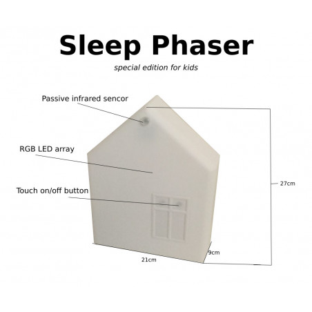 Sleep Phaser for kids